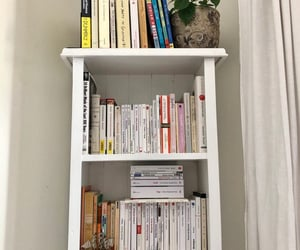 apartment, library at home, and كتّاب image