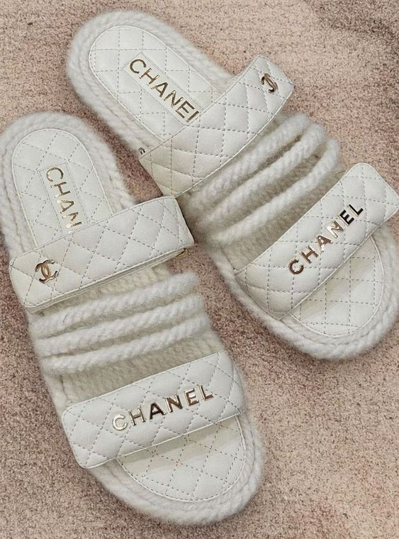 accessories, chanel, and details image