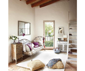 house, pretty, and room image