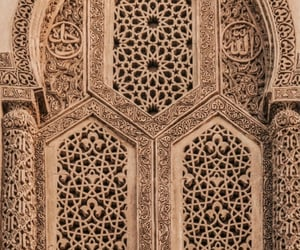 ancient, arabian, and architecture image