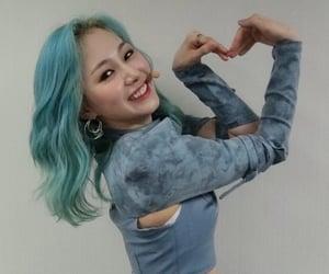 kpop, k-pop, and eunji image