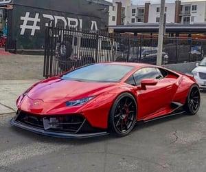 car, lambo, and Lamborghini image