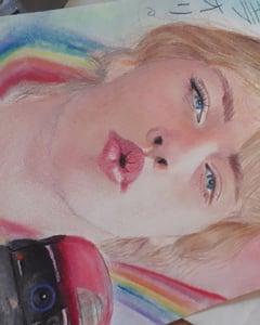 art, realismo, and artista image
