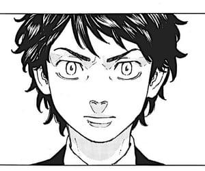 anime, manga, and ken wakui image