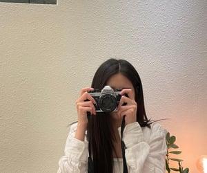 photographer, instagram update, and izone edit image