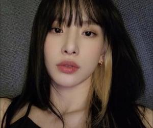 beautiful, kim hyunjung, and cute image