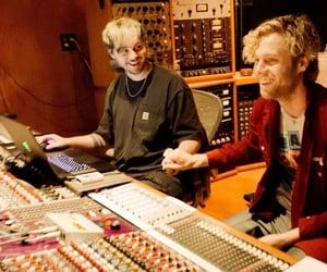 Michael & Luke