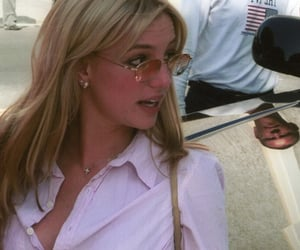 blush, britney spears, and pretty girls image