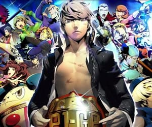 article, persona 4, and techloaded image
