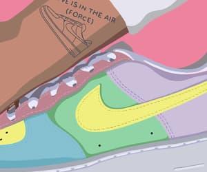 art, feet, and illustrations image