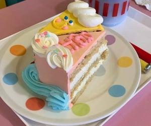 cake, tumblr, and decoracion image