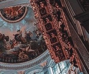 aesthetic, architecture, and Catholic image