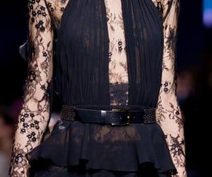 elie saab, womenswear, and fall 2017 image