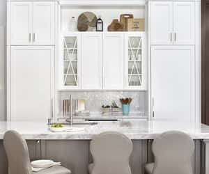 Blanc, cuisine, and home image