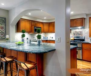 modular kitchen design, modular kitchen interior, and modular kitchen price image