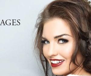 bridal, hair salon, and beauty salon image