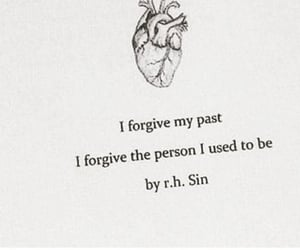 quotes, past, and say image