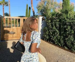 bag, summer, and beige tones image