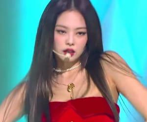 kpop, kim jennie, and jennie image