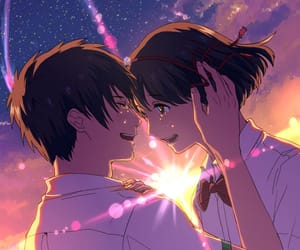 anime, romance, and recommendations image