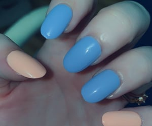 design, fashion, and nail salon image