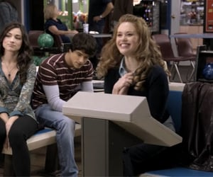 bowling, serie, and teen wolf image