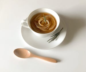 aesthetic, coffee shop, and elegant image