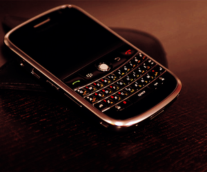 phone, blackberry, and photography image
