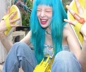 hyuna and kpop image