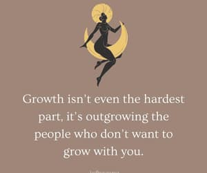 growth, motivational, and inspirational image