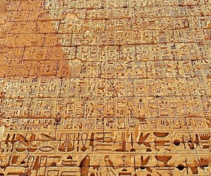 amazing, ancient egypt, and archaeology image