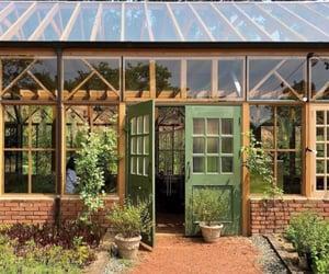 decor, exterior, and garden image