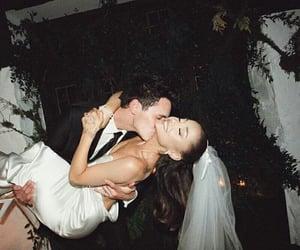 wedding inspirations, ariana grande, and wedding goals image