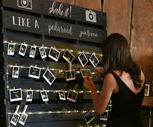 photos, wedding inspirations, and wedding goals image