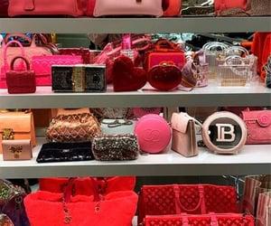 bag, closet, and kylie jenner image