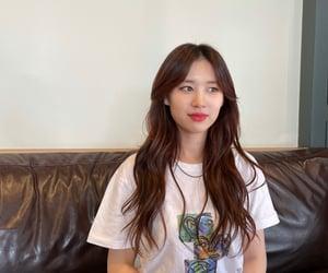 gf, girls, and korean image