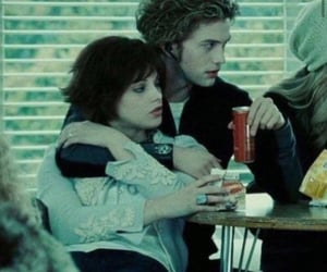 twilight, couple, and alice cullen image
