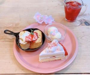 cake, cute food, and japan image