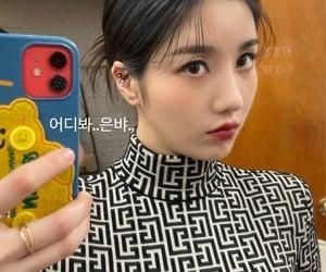 kpop, kwon eunbi, and izone image