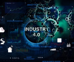 technologies, businesses, and pandemic image