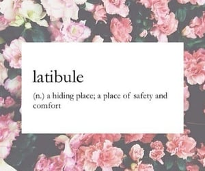 comfort, definition, and place image