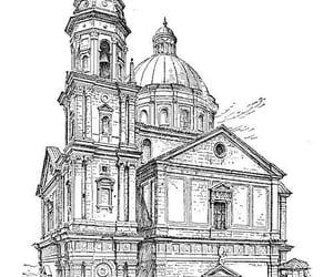 draw, arhitect, and renaissance image