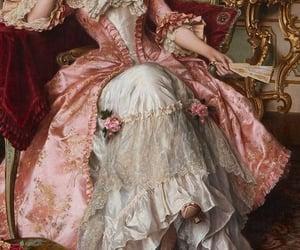 pink and renaissance image