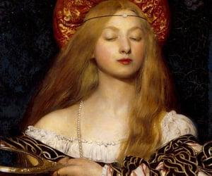 renaissance and girl image