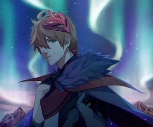 anime, shounen, and tartaglia image