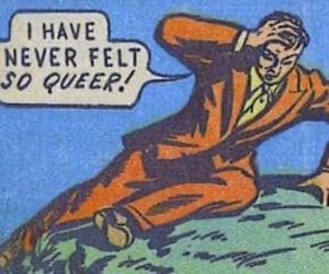 comic, fruity, and meme image