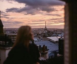 article, paris, and books image