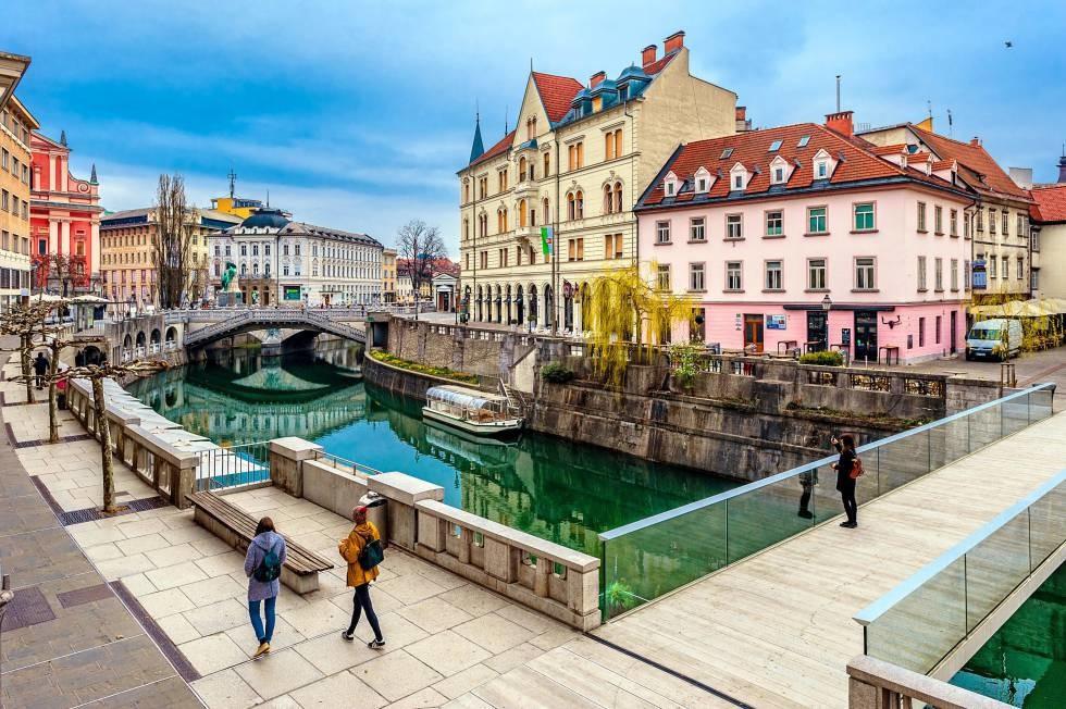 beauty, europe, and ljubljana image