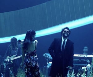 arianagrande and theweeknd image