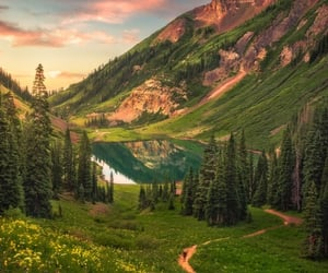 "Quelle: j-k-i-ng.tumblr.com /  ""Alpine Sunrises"" by   Austin Pedersen Crested Butte, Colorado - instagram.com"